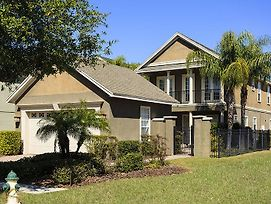 Villa W140 Only 12 Minutes From Disney World photos Exterior