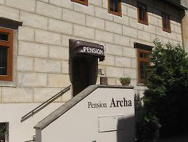 Pension Archa photos Exterior