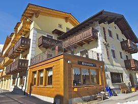 Alba Alpine Hotel photos Exterior