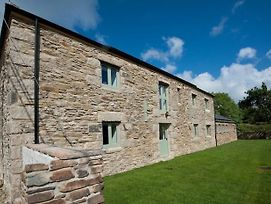 The Old Dairy At Tregavethan photos Exterior