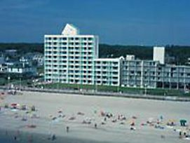 Baymont By Wyndham Virginia Beach Oceanfront photos Exterior