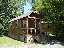 Lake George Escape 28 Ft. Cabin 13 photos Exterior