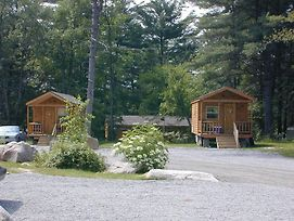 Lake George Escape 24 Ft. Cabin 2 photos Exterior