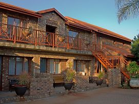 Ngena Guest House photos Exterior