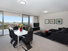 The Junction Palais - Modern And Spacious 2Br Bondi Junction Apartment Close To Everything photos Exterior
