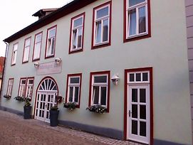 Thuringer Hof Hildburghausen photos Exterior