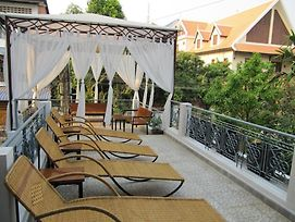Jasmine Terrace Villa Boutique Hotel photos Exterior