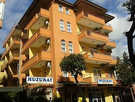 Huzuray Hotel photos Exterior