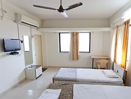 Amigo Serviced Apartments Chinchwad photos Exterior