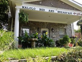 Malolo Bed And Breakfast photos Exterior