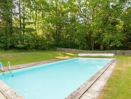 Pretty Mansion In Aquitaine With Swimming Pool photos Exterior