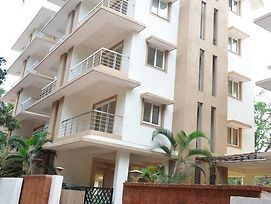 Ivy Retreat Serviced Apartments photos Exterior