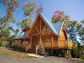 Mountain Laurel Holiday Home photos Exterior