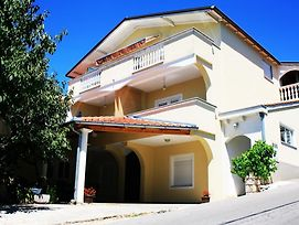 Apartment In Starigrad Paklenica 6785 photos Exterior