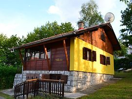 Holiday Home Vila Mirjana photos Exterior
