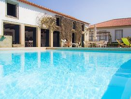 Liiiving In Ofir - Manor Pool House photos Exterior
