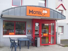 Motel 24H Bremen photos Exterior