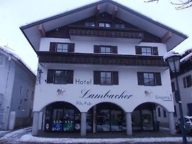 Hotel Lambacher photos Exterior