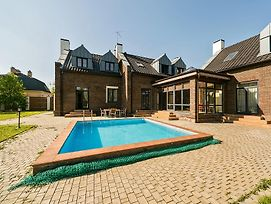 Country House In Lesnoe Ozero photos Exterior
