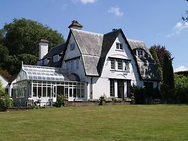 Abingworth Hall photos Exterior