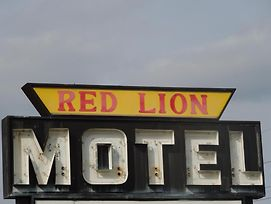 Red Lion Motel Southampton photos Exterior
