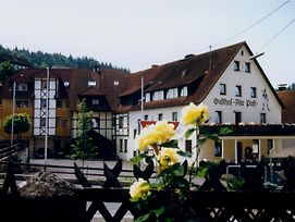 Gasthof Alte Post photos Exterior