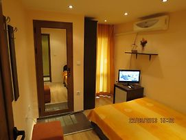 Family Hotel Lebed photos Room