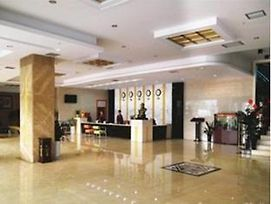 Happy Forest Hotel Xiangtan Car East Station photos Exterior