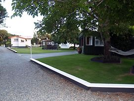 Invercargill Kiwi Holiday Park photos Exterior