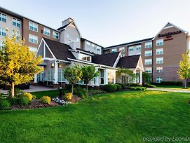 Residence Inn Chicago Midway Airport photos Exterior