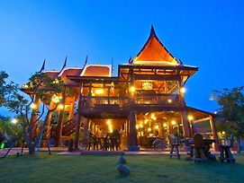Bueng Bua Thong Resort photos Exterior