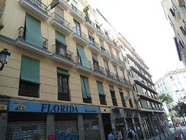 Hostal Florida photos Exterior