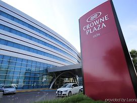Crowne Plaza Leon photos Exterior