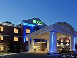 Holiday Inn Express Hotel & Suites Salisbury - Delmar photos Exterior