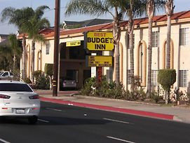Best Budget Inn Anaheim photos Exterior