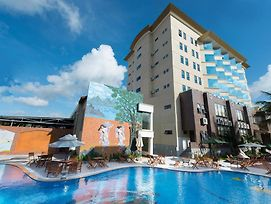 Muong Thanh Quy Nhon Hotel photos Exterior