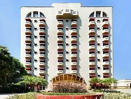 Mercure Grand Hotel Ibirapuera photos Exterior