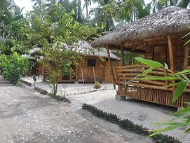 Island Garden Resort In Pangubatan photos Exterior
