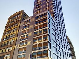 Fairfield Inn New York Manhattan/Financial District photos Exterior