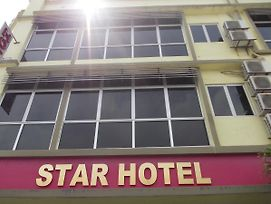 Klang Star Hotel photos Exterior