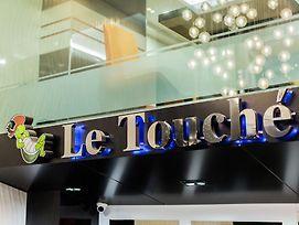 Le Touche' photos Exterior