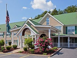Country Inn & Suites By Carlson Corbin photos Exterior
