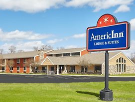 Americinn By Wyndham Burlington photos Exterior
