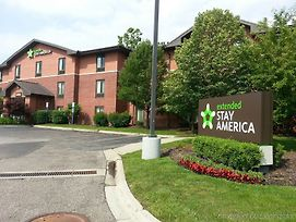 Extended Stay America - Detroit - Warren photos Exterior
