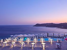 Royal Myconian - Leading Hotels Of The World photos Exterior