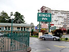 Kings Inn Hot Springs photos Exterior