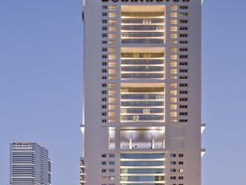 Bonnington Jumeirah Lakes Towers photos Exterior