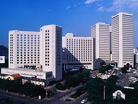 Beijing Landmark Hotel photos Exterior