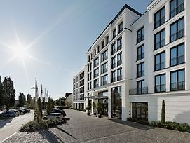 Parkhotel Stuttgart Messe-Airport photos Exterior