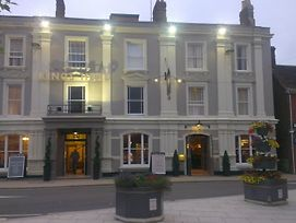 King'S Head Hotel By Greene King Inns photos Exterior